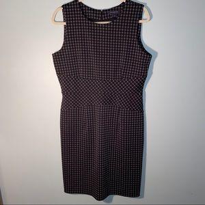 Banana Republic Sleeveless Dress Size 12
